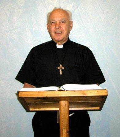 Père Melvin Doucette