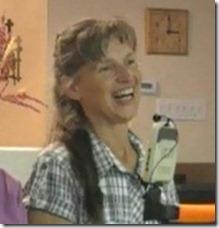 Francine Bériault, nouvelles d'elle sept. 2012 2