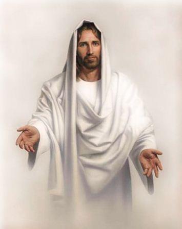 Ma rencontre avec jesus
