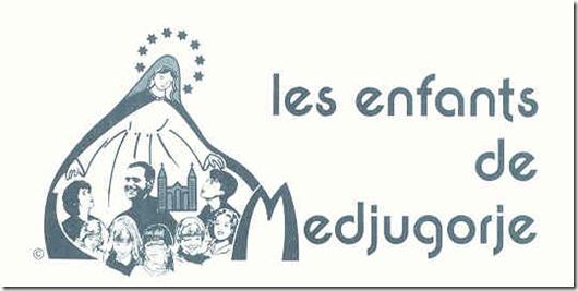 Les enfants de Medjugorge
