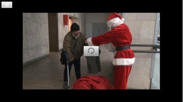 Père Noël !!!