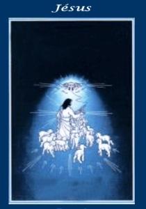 Fille du Oui à Jésus